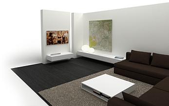 die online innenarchitektur. Black Bedroom Furniture Sets. Home Design Ideas